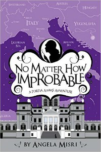 No Matter How Improbable Cover
